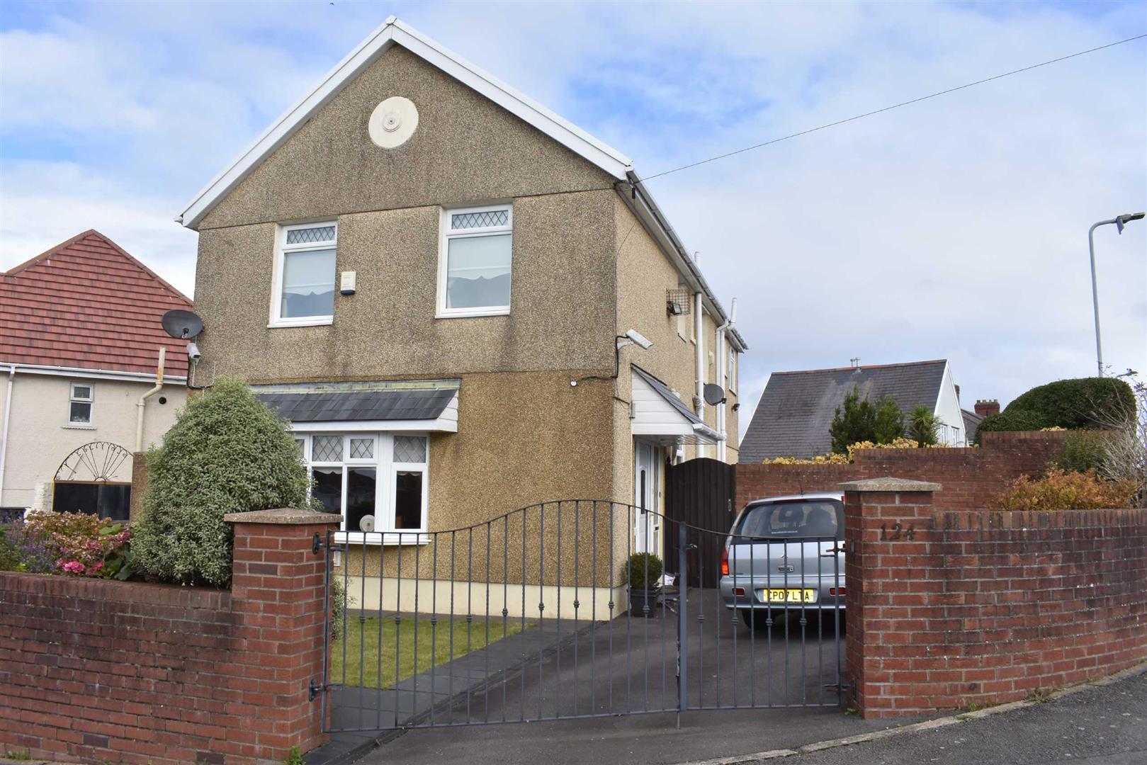 Graiglwyd Road, Cockett, Swansea, SA2 0XA